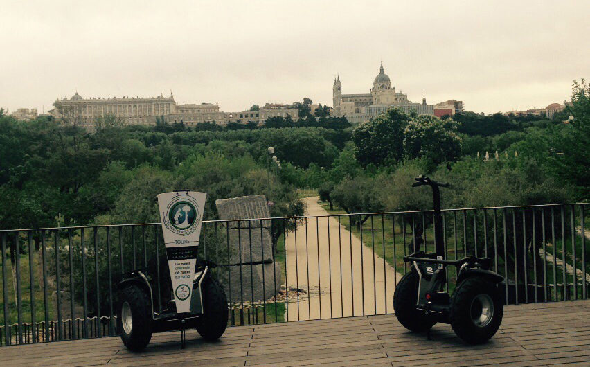 segway-travel-madrid-casa de campo