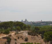 Madrid Rio, Palacio Real, Opera,Plaza de España,Casa de Campo