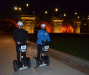 segway tour madrid rio night tour