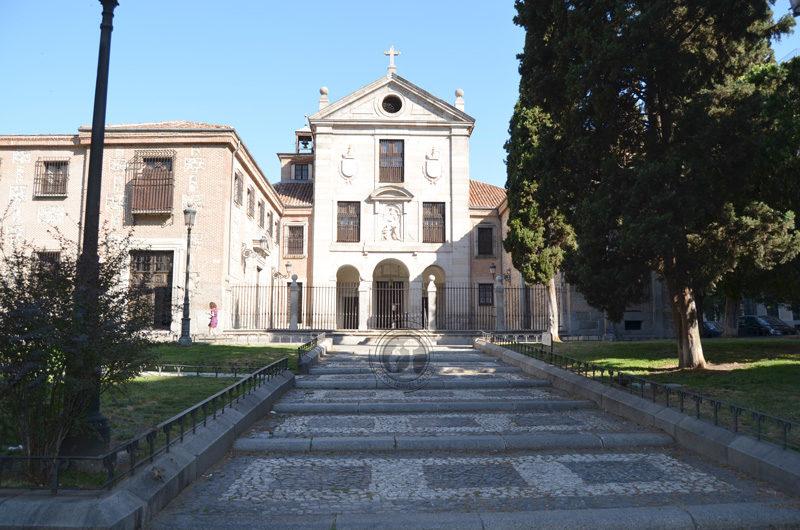 convento encarnacion