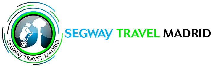 Segway Travel Madrid