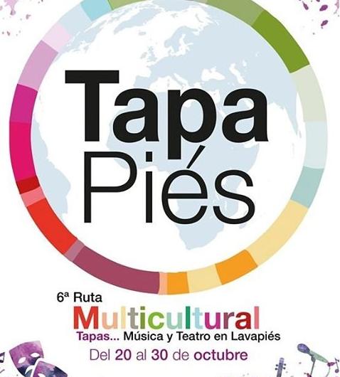 Tapapies - Lavapies en Segway