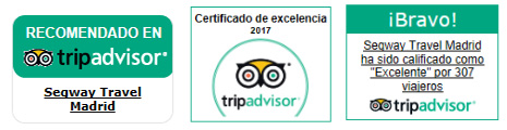 Recomendaciones TripAdvisor